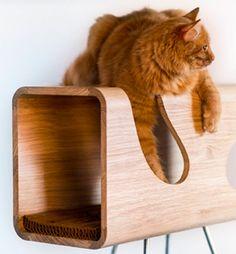 Cucce e lettini #artigianali per i vostri amici #cani e #gatti, dal design 100% #madeinItaly.