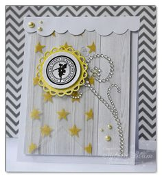 """card made with one of the adorable """"Fairy Fantasy Circle Postmark"""" stamps from Whimsy Stamps The papers and transparancy I've used are all content of Scrapbook Werkstatts May Kit The rhinestone embellishment is from Zva Creative The circle + lacey circle dies are from Spellbinders and the wonky border die is from My Favorite Things #MFT #Spellbinders #FancyPants #WhimsyStamps #RaindropEchoDesign #Zva #ColorConspiration #HeidiSwapp #ScrapbookWerkstatt"""