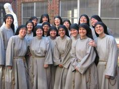 What is your charism?  What kind of nun should you be?  What religious order matches your personality?  This quiz is intended for women, but keep in mind there are some religious orders for both men and women.