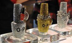 OPI Bling bling Limited Edition Nail Polish
