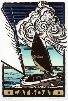Catboat (2009)