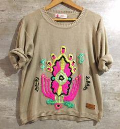Sweater • Isla • en internet