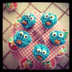 Look at me! Cupcakes