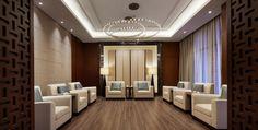 Fuzhou Huiya Hot Spring Boutique Hotel in Fuzhou, China designed by Studio HBA.