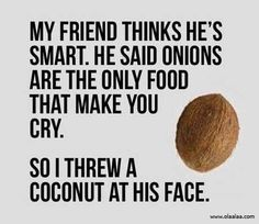 coconut quotes - Google Search