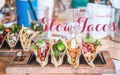Vienna Picks: Slow Tacos - The Daily Dose Tacos, Vienna, Hot, Vintage, Vintage Comics