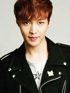 Lay is staring into my heart and smiling in satisfaction that he knows how much I love him.