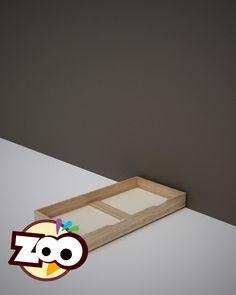 ZOO – gurulós ágyneműtartó 70×140-es gyerekágyhoz Wooden Toys, Toy Chest, Storage, Car, Home Decor, Products, Wooden Toy Plans, Purse Storage, Wood Toys