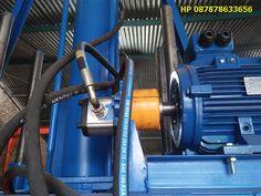 pompa hidrolik untuk mesin press