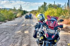 2ridetheworld in Baja