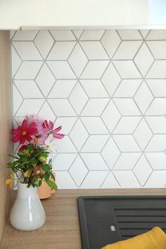 Tile Floor, Flooring, Home Goods, House