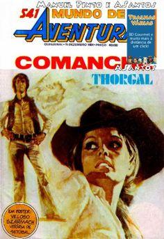 Mundo de Aventuras S2 541: Comanche (1984)   Titulo: Mundo de Aventuras S2 541: Comanche (1984)  Formato(s): CBR  Idioma(s): PT-PT  Scans: Manuel Pinto e ASantos  Restauro: ASantos  Num. Paginas: 35  Resolucao (media): 2167 x 3141  Tamanho: 33.51MB  Download (FileFactory) Download (Zippyshare)  Agradecimentos: Obrigado ao/a Manuel Pinto e ASantos pelo trabalho de digitalizacao e tambem ao/a ASantos pelo restauro!  MUNDO de AVENTURAS Serie II n.541 15 DEzembro 1984  - COMANCHE (BD) Palomino…