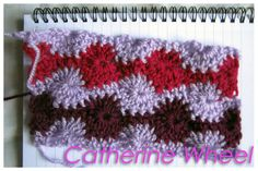 crochet stitches | Juicie Lucie Creations: Learning New Crochet Stitches . . .