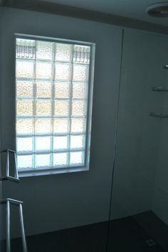 Bathroom Windows Perth glass block window - on the ball bathrooms - perth - bathrooms