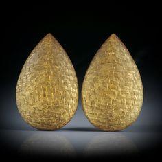 Gemstones, Home Decor, Gold Leaf, Couple, Decoration Home, Gems, Room Decor, Jewels, Home Interior Design