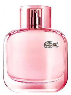 80e40f6d3 Lacoste Eau de Lacoste Pour Elle Sparkling Eau de Toilette is a sweet and  sparkling fragrance to convey that playful