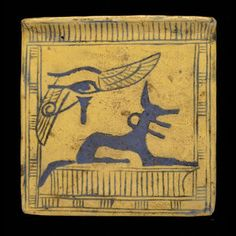His mother, Nephthys, left her son exposed to the elements. Instead of dying, he was found by Isis, who then raised him. He became the faithful attendant of Isis