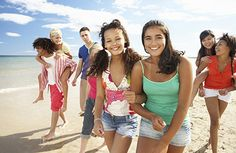 Be Safe In the Sun: May is Skin Cancer Awareness Month. Slather on the sunscreen today to reduce cancer risk tomorrow