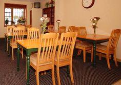 Quality Inn & Suites Breakfast Area - Waterloo, Iowa