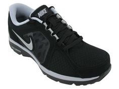 Nike Women's NIKE DUAL FUSION WMNS RUNNING SHOES «  I want these. Instead of blue and neon yellow ones