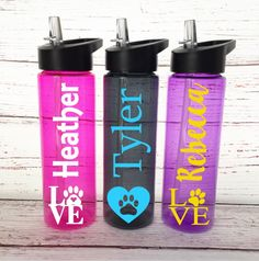 Pet Love Tumblers - Animal Lovers Tumbler - Gift for Vet Tech - Gift for Veterinarian - Dog Walker Gift - Gift for Fur Mama - Dog Mom Gifts by SimplyGracefulDesign on Etsy