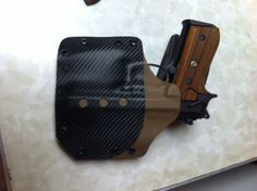 My very first kydex project cal Taurus Kydex Holster, Taurus, Guns, Projects, Accessories, Weapons Guns, Log Projects, Blue Prints, Revolvers