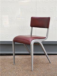 James Leonard Chair 1950