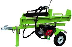 Power Log Splitters - Log Splitter  22 Ton  Gas Powered >>> Details can be found by clicking on the image. (This is an Amazon affiliate link)