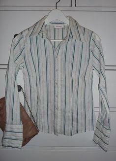 Kupuj mé předměty na #vinted http://www.vinted.cz/damske-obleceni/kosile/15308482-elegantni-damska-kosile-znacky-orsay