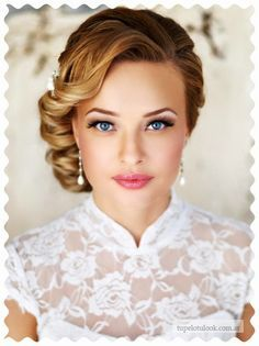 wedding hair 2015 - Google'da Ara