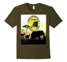 Men's East African Kingdoms Tusker Beer T Shirt 2XL Olive... https://www.amazon.com/dp/B01KSC07W0/ref=cm_sw_r_pi_dp_x_mBJUxbD6KGHXQ