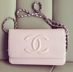 Pink Chanel WOC