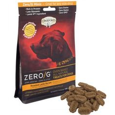 Darford - Zero/G Roasted Lamb Recipe Minis Dog Treats, pouch ** Wonderful of your presence to drop by to see our image. (This is an affiliate link) Lamb Recipes, Dog Treat Recipes, Quinoa Seeds, Chia Seeds, Dog Training Treats, Mini Dogs, Rich In Protein, Pet Treats, Dog Snacks