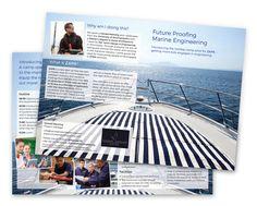 Marine Engineering, Design