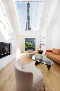 A La Venta Este Increíble Apartamento En París Con Vista Hacia La Torre Eiffel Por €3,7 Millones