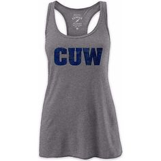 League® Concordia University Wisconsin Women's Racerback Tank Top $24.00