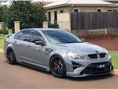 Image may contain: car and outdoor Australian Muscle Cars, Aussie Muscle Cars, Chevy Ss, Chevrolet Ss, Holden Maloo, Holden Muscle Cars, Pontiac G8, Turbo Car, Holden Commodore