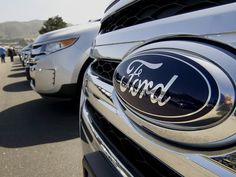 #Ford to invest $1.6 billion for new plant in Mexico