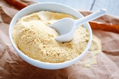 Ancient Skin Secrets  Indian Bridal Glow Mask  1 cup chickpea flour, 3 tablespoons of turmeric (powdered form) & Almond oil (enough to form a paste)