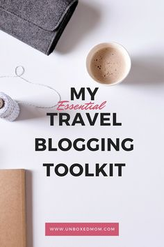 Travel Blogging Tool