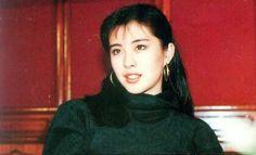 Joey Wong, 1990s #HKBeauty