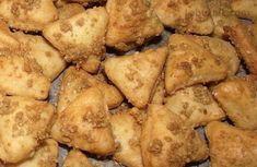Podvodnice - slané sádlové sušenky kynuté pod vodou recept - Labužník.cz Potatoes, Vegetables, Food, Detail, Meal, Potato, Veggies, Essen, Vegetable Recipes