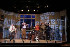 The Yale Repertory Theatre and Berkeley Repertory Theatre co-production of Accidental Death Of An Anarchist. projection design by Michael Bergmann http://livedesignonline.com/theatre/qa-michael-f-bergmann-worldstage-lab#slide-0-field_images-109201