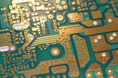 types-of-printed-circuit-boards