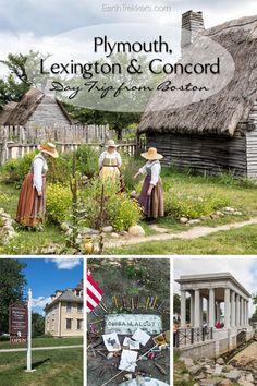 Plymouth Lexington C