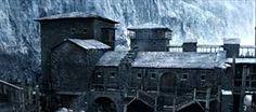 Explore Castle Black on the #GameofThrones Viewer's Guide. #NightsWatch #JonSnow