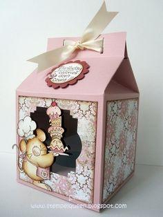 cupcake box