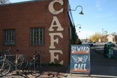 Seward Cafe in Minneapolis