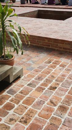 Billedresultat for terrace brick
