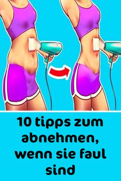10 tips to lose weight when you are lazy - Healthy Drinks to Lose Weight Fitness Motivation, Fitness Tips, Health Fitness, Losing Weight Tips, How To Lose Weight Fast, Health Facts, Health Tips, Health Care Reform, Hip Muscles